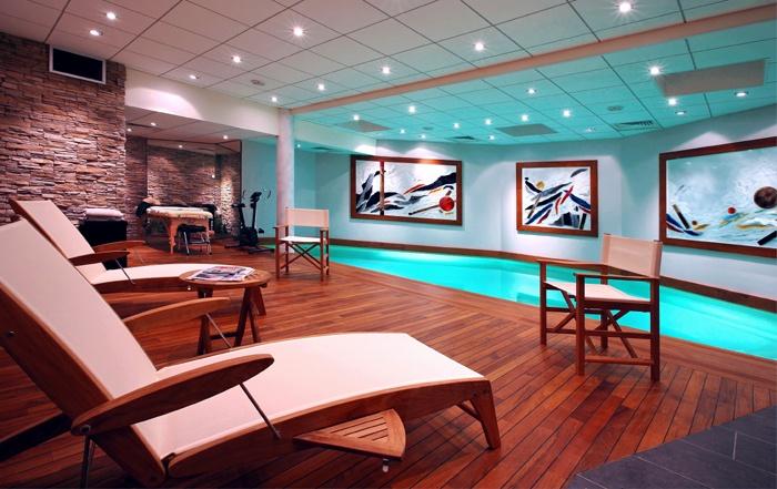 villa de luxe versailles une r alisation de acte. Black Bedroom Furniture Sets. Home Design Ideas