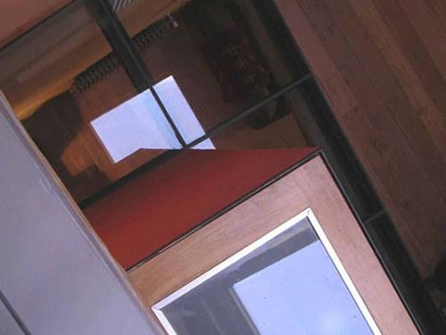 Restructuration maison Passignano