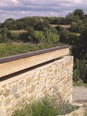 Maison écologique Perouse : Agello_02_photo