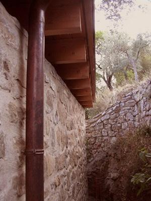 Maison écologique Perouse : Agello_06_photo