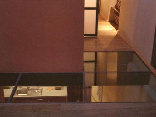 Restructuration maison Passignano : Passignano_04_photo