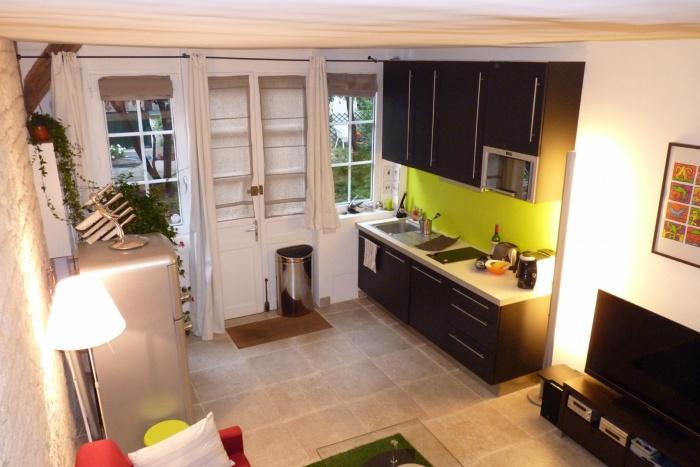Architectes un appartement dans un ancien for L interieur d un couvent
