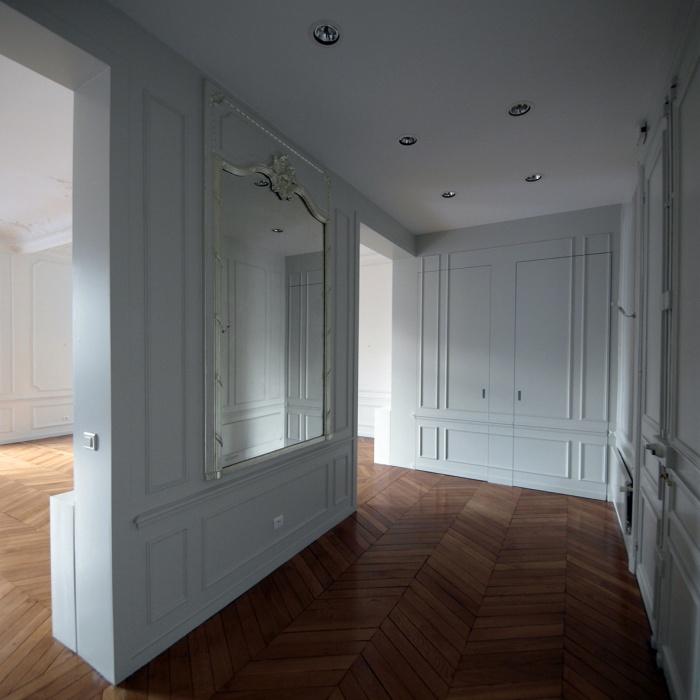 Appartement Breteuil