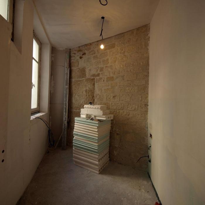 Appartement Breteuil : Bureau