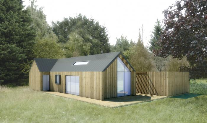 Trouver un projet d 39 architecte qui vous ressemble 11 for Architecte marseille maison individuelle