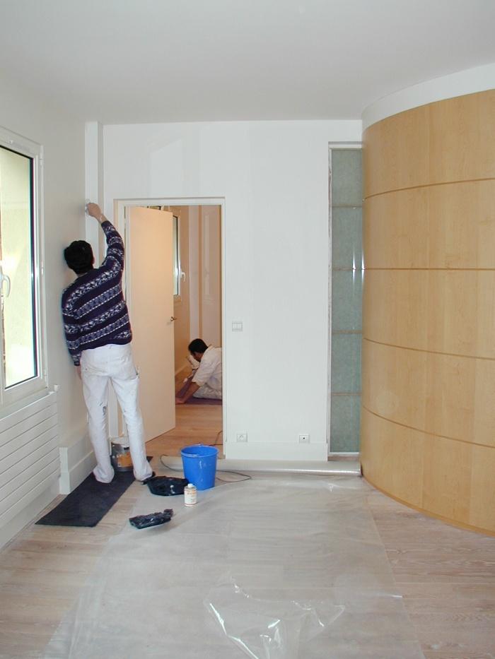 Appartements duplex à Neuilly (92) : P2210103.JPG