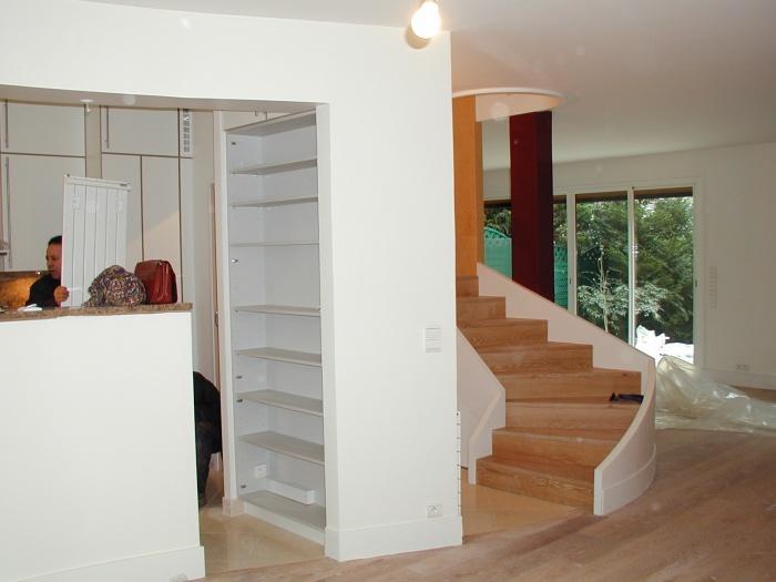 Appartements duplex à Neuilly (92) : P2210109.JPG