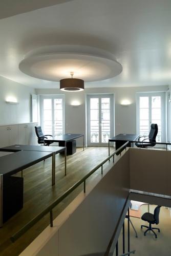 Agence immobilière, Paris XIe : 6-TRA-12bas.jpg