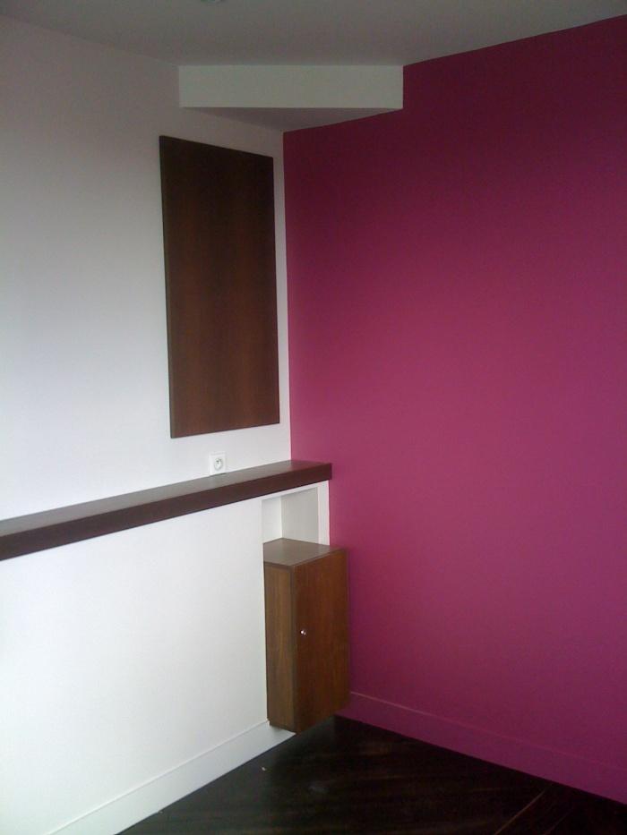 Décoration Suite parentale d'une maison : IMG_0999