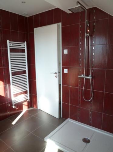 restructuration d 39 une salle d 39 eau et dressing sartrouville une r alisation de abp architecture. Black Bedroom Furniture Sets. Home Design Ideas