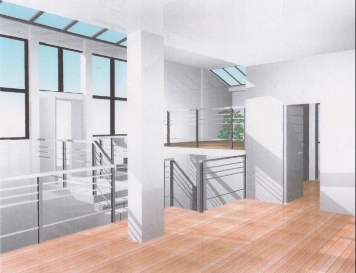 architectes atelier d 39 artiste vincennes. Black Bedroom Furniture Sets. Home Design Ideas