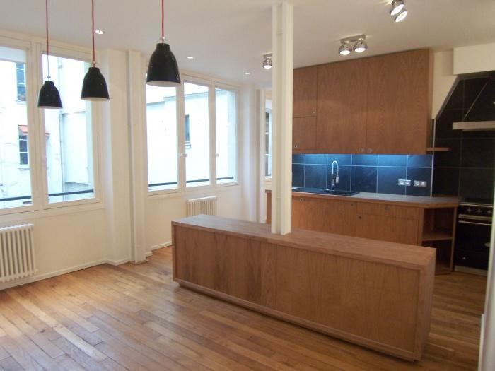 architectes bureaux cabinet de conseil paris. Black Bedroom Furniture Sets. Home Design Ideas