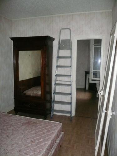 Réhabilitation d un vieille maison de banlieue