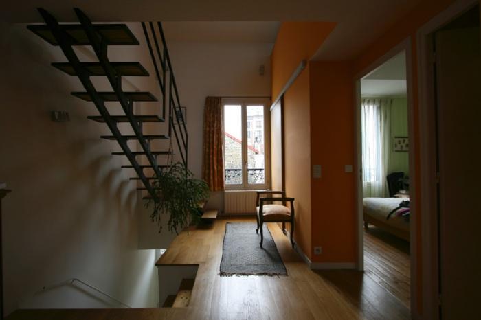 Extension restructuration d'un logement : image_projet_mini_32450