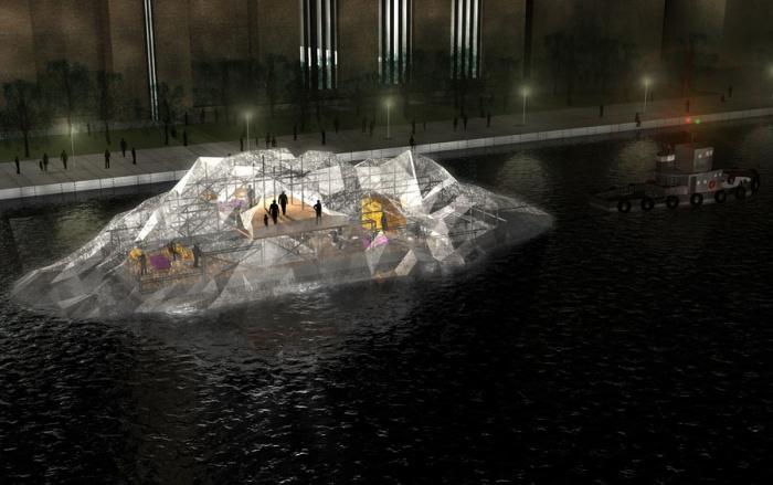 Concours Arquitectum London