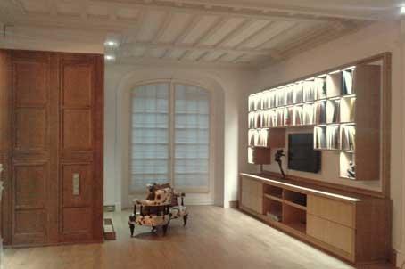 architecte catherine vidalenc architecte d 39 int rieur annecy r alisations et contact. Black Bedroom Furniture Sets. Home Design Ideas