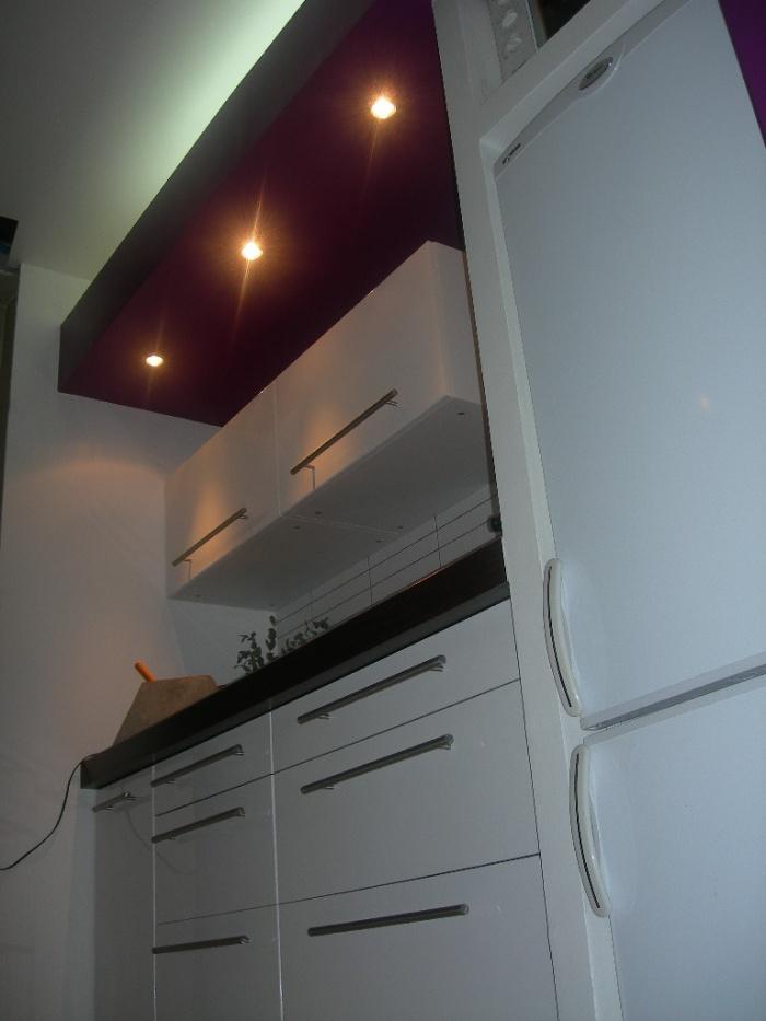 Réhabilitation et extension d'une habitation : Domont_cuisine_2