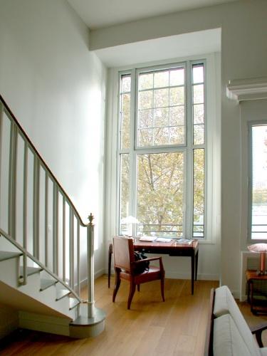 architectes boutique agn s b avenue georges v paris. Black Bedroom Furniture Sets. Home Design Ideas