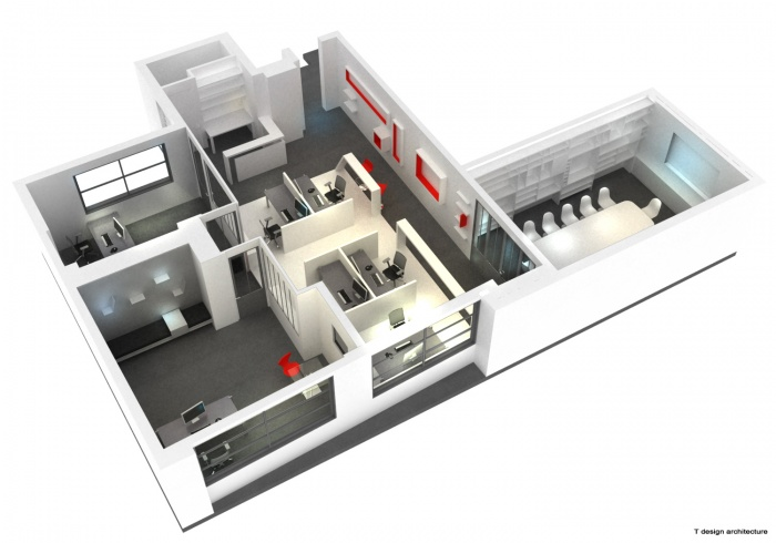 Un plateau de bureaux : image_projet_mini_3861