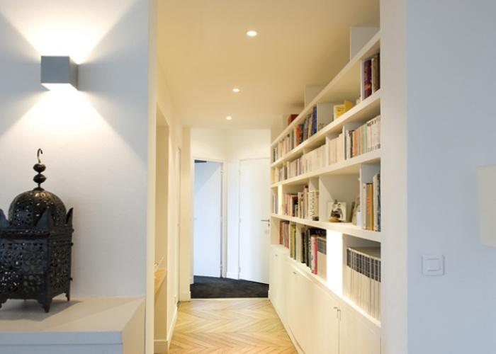 Appartement, Levallois