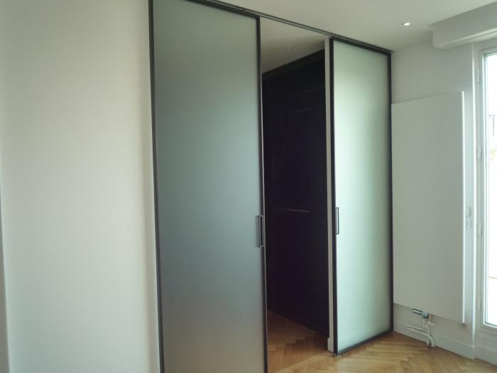 Rénovation appartement Boulevard Flandrin à Paris 16 : P1020577.JPG