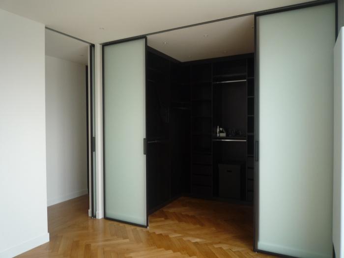 Rénovation appartement Boulevard Flandrin à Paris 16 : P1020597.JPG