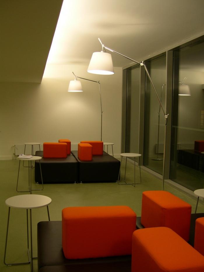Hôtel de Police de Nantes / pour ateliers 234 architectes : 01_2009.JPG