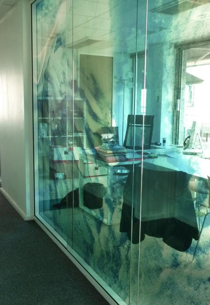 Réaménagement bureaux société Zonefranche : Book_vitrage_110707_04