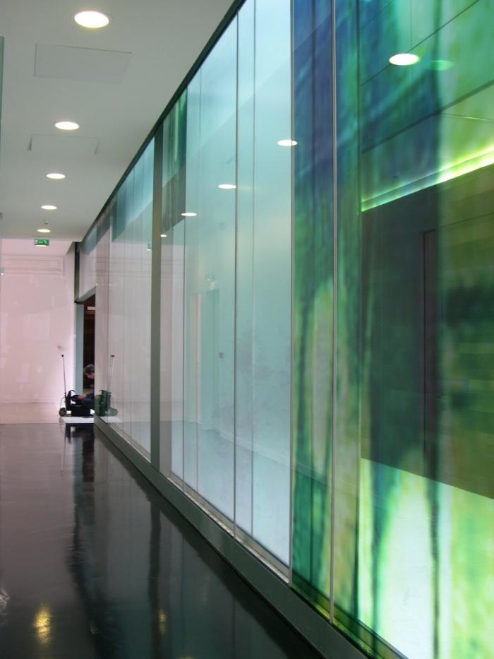 Délégation de la République de Corée auprès de l'OCDE / pour ateliers 234 architectes : Monthiers_gal2.JPG