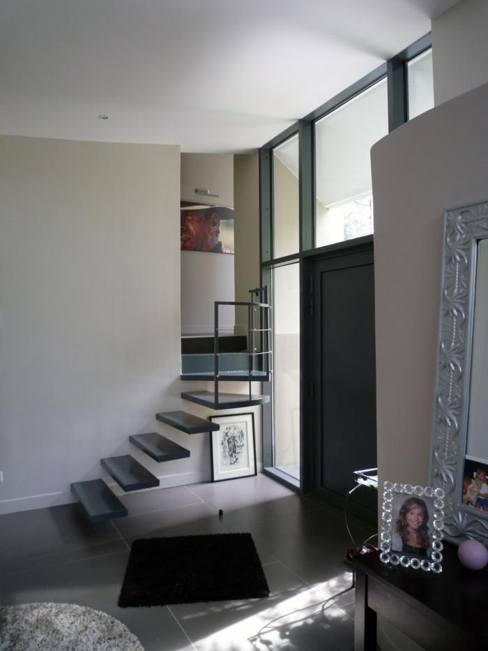 extension et r novation montmorency montmorency une r alisation de nim architecture. Black Bedroom Furniture Sets. Home Design Ideas