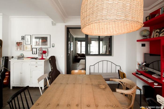 Appartement Temple, Paris : DUPUIS_12
