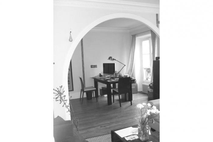 Appartement Temple, Paris : DSCF1958.JPG