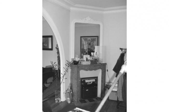 Appartement Temple, Paris : DSCF1961.JPG