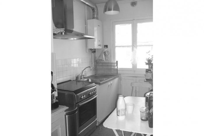 Appartement Temple, Paris : DSCF1975.JPG