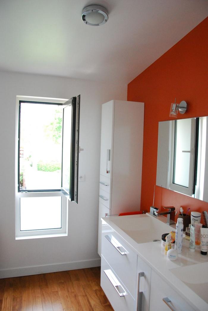 sur l vation et extension d 39 une maison individuelle houilles une r alisation de sami el jourd. Black Bedroom Furniture Sets. Home Design Ideas