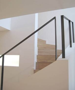restauration d 39 une maison paris paris une r alisation de atelier mpa. Black Bedroom Furniture Sets. Home Design Ideas