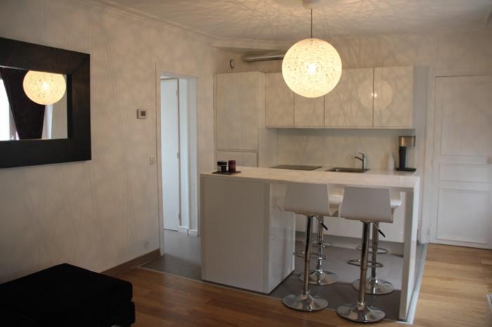 transformation appartement t2 en t3 vincennes une r alisation de agence pi belli. Black Bedroom Furniture Sets. Home Design Ideas