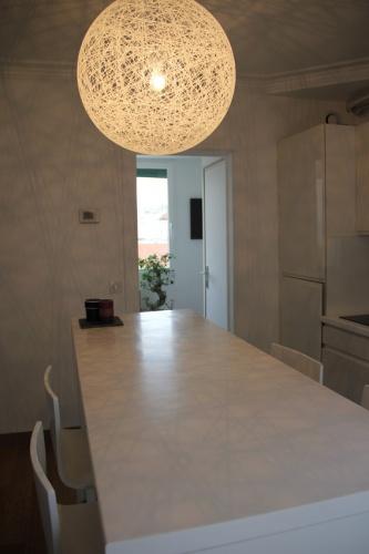 Transformation appartement T2 en T3 : entrée