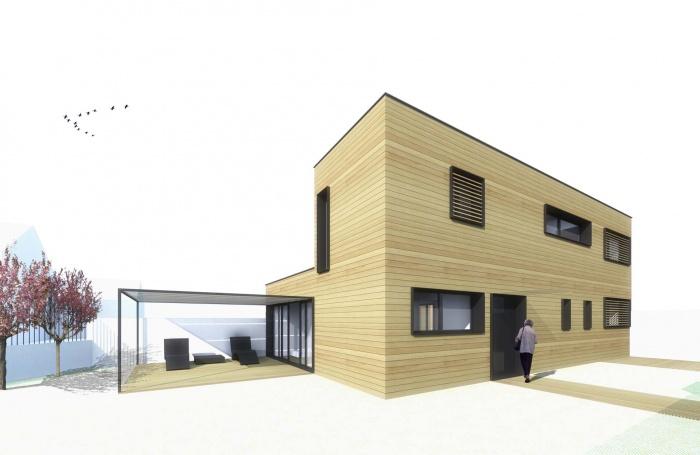 Maison à Patio à Nanterre : image_projet_mini_40671