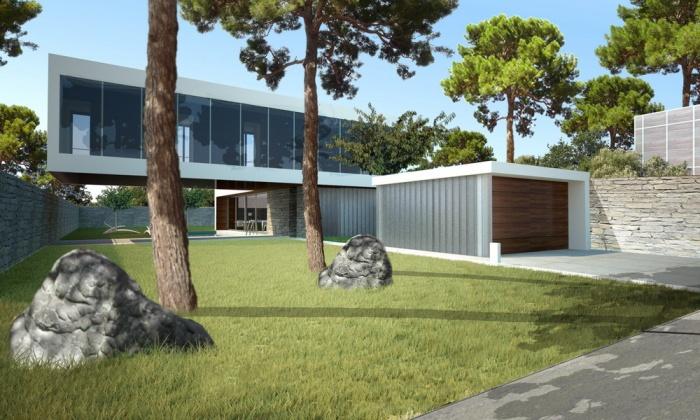Maison à Milly la forêt : image_projet_mini_41083
