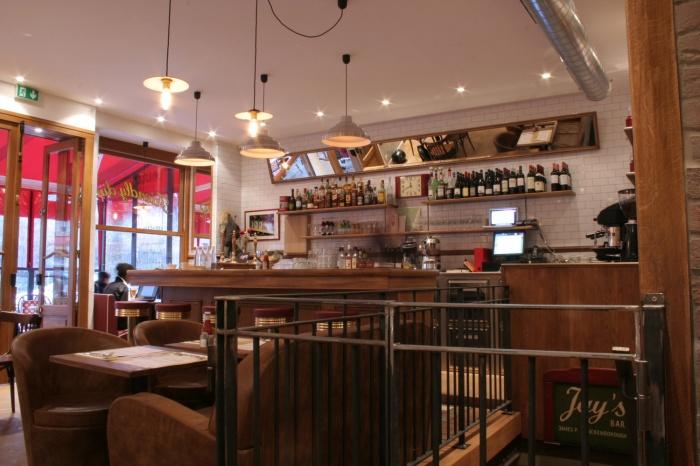 Loulou's Bar : IMG_9522
