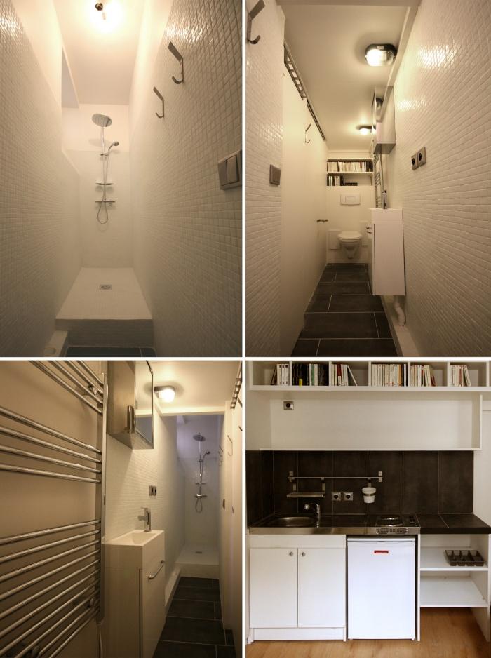 paradis 2 paris une r alisation de julie alazard. Black Bedroom Furniture Sets. Home Design Ideas