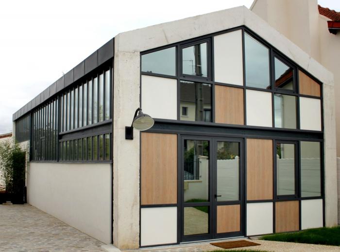 Logements locatifsà Montargis # Imprimerie Bois Colombes