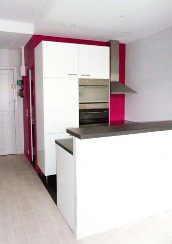 Architectes studio gain de place paris - Gain de place studio ...
