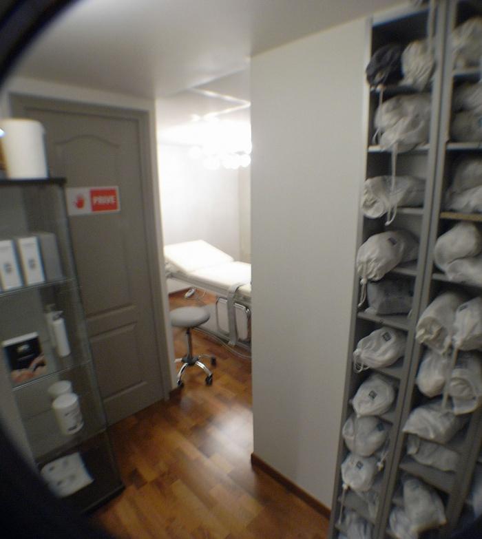 salon massage naturiste paris Athis-Mons