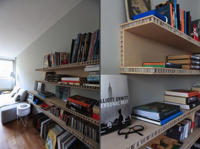Rénovation complète et aménagement d'un appartement 70 : Ab3