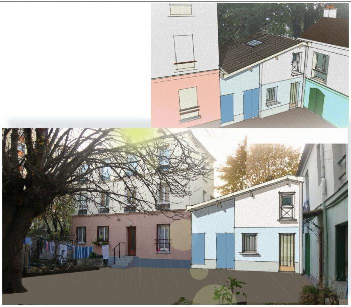 trouver un architecte pour votre projet 4 architecte s draveil. Black Bedroom Furniture Sets. Home Design Ideas