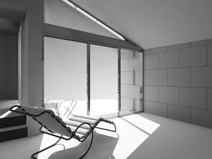 Extension en banlieue : EAU-IMAGES-salon