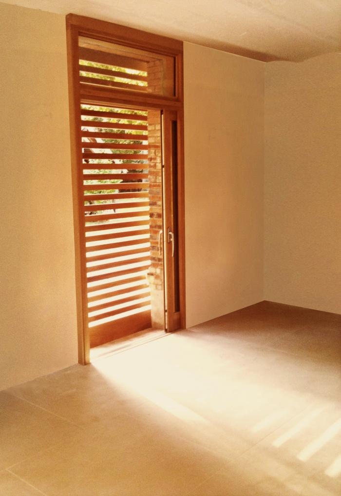 Réhabilitation d'une maison  à la campagne : JVUE-INT-1B_FIEVET