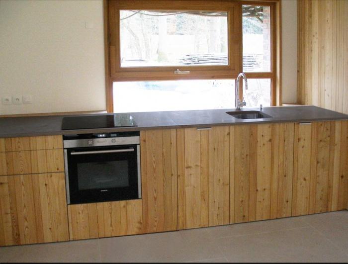 Réhabilitation d'une maison  à la campagne : JCUISINE-V1_FIEVET-web